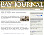 Bay Journal