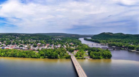 Discover The Beauty And History Of The Susquehanna At