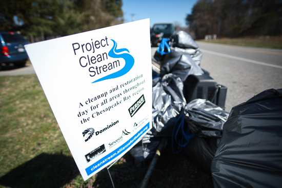 photo essay small town cleanup makes big impact on waterway  during this year s unified day of service on saturday 6 a group of 13 volunteers gathered near the small town of marydel on maryland s eastern shore