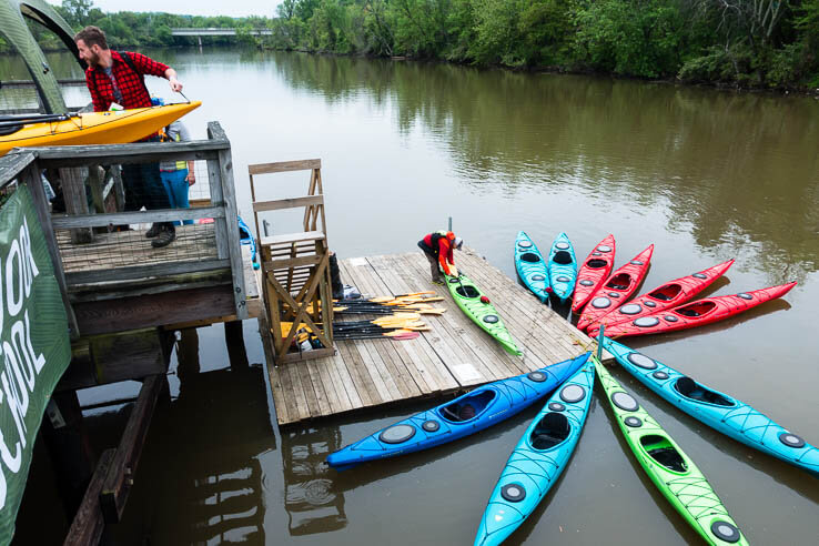 Picture of Celebrate the Anacostia by visiting these six sites