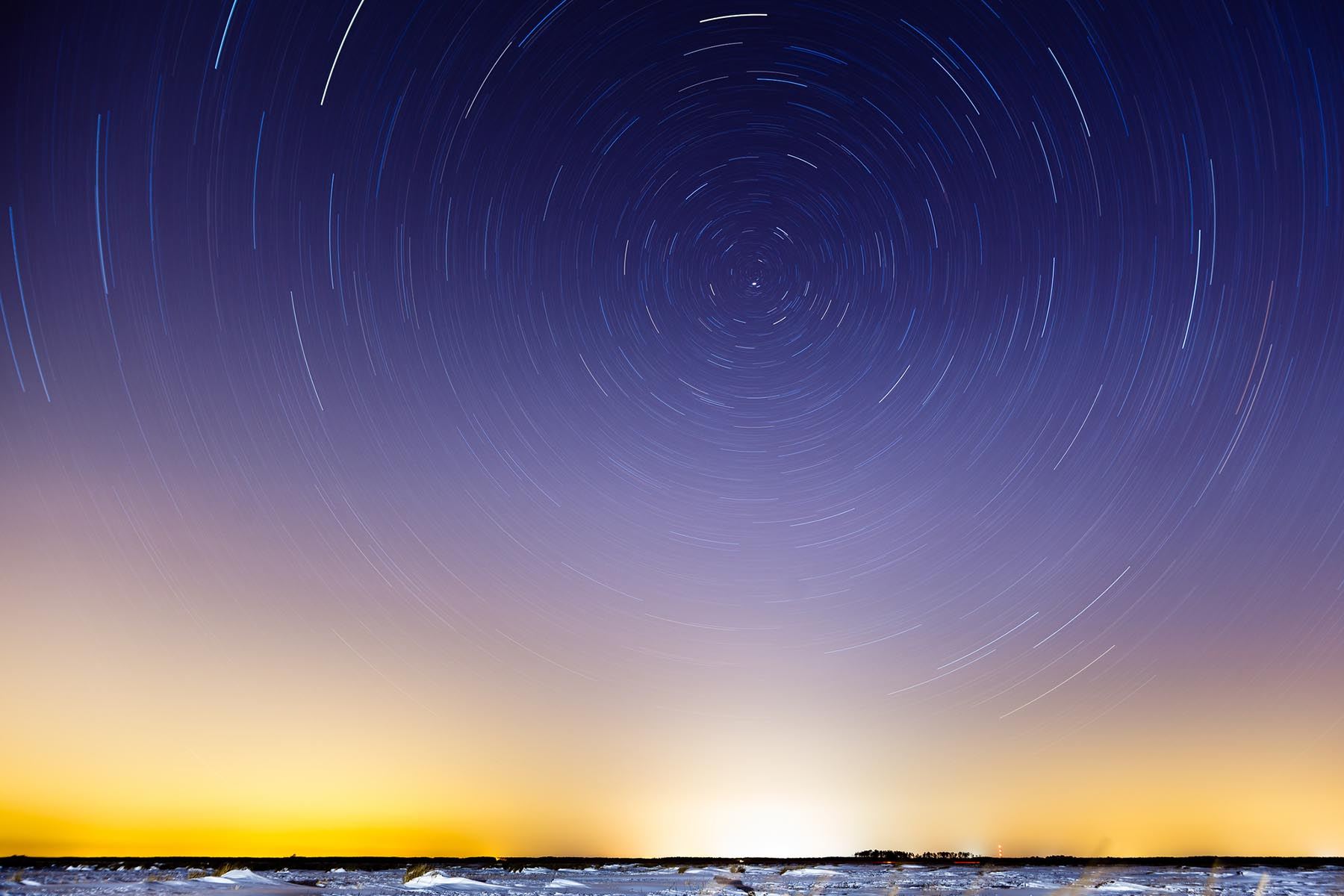 photo essay exploring the harriet tubman underground railroad  polaris also known as the north star appears stationary above the horizon of blackwater national wildlife refuge tubman who grew up near the refuge in