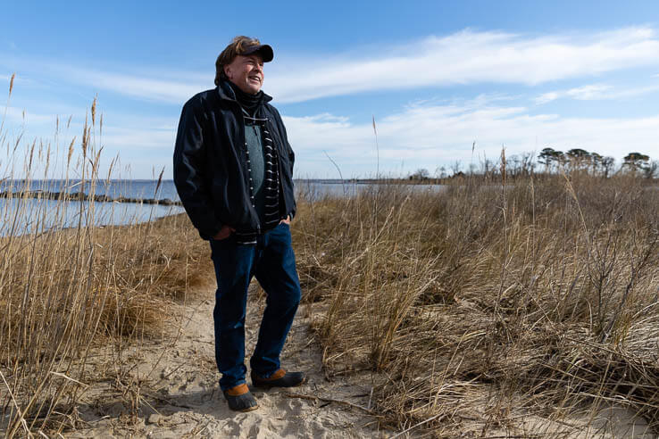 Picture of Honoring a steadfast orchestrator of Chesapeake Bay restoration