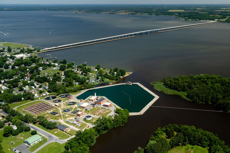 Picture of Chesapeake Bay Program partnership exceeds 2017 pollution reducing targets for phosphorus, sediment