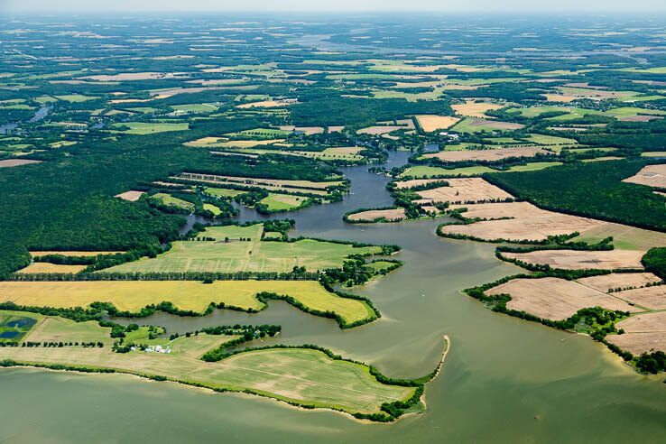 Picture of Chesapeake Bay Program sets new targets for nutrient reductions