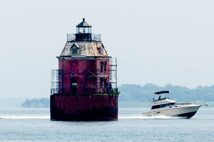 Picture of Restoring a piece of maritime history