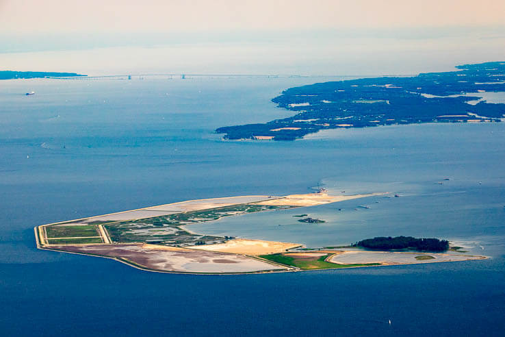 Picture of Local governments encouraged to review, respond to Army Corps of Engineers Chesapeake Bay Plan