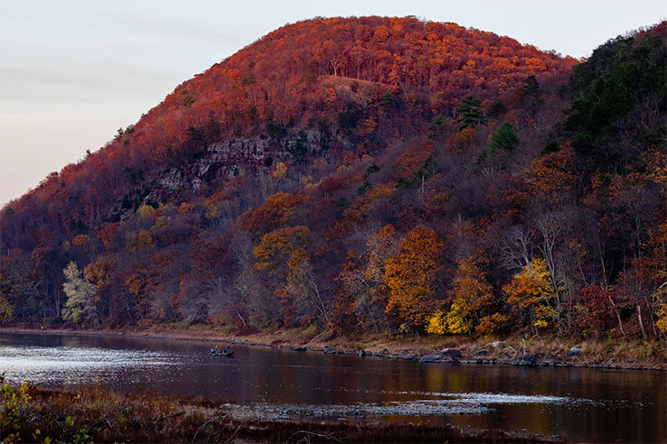 Picture of Pennsylvania parks are ready to shine