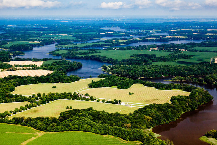 Picture of Health of Eastern Shore rivers remains steady, makes small gains