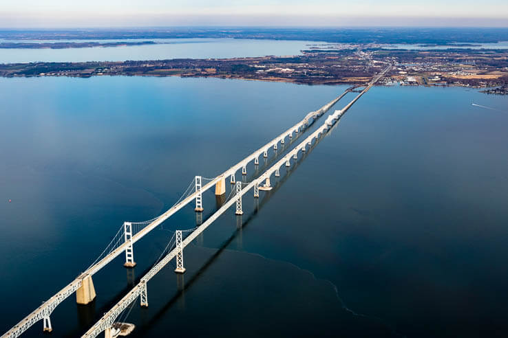 Picture of Why is the Chesapeake Bay so important?