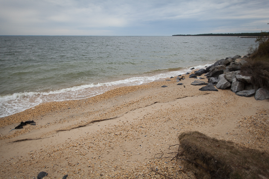 Photo essay experiencing the bay s past at point lookout for Md fishing report point lookout