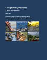 Chesapeake Bay Watershed Public Access Plan - Executive Summary