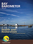 Bay Barometer: Health and Restoration in the Chesapeake Bay Watershed (2012-2013)
