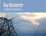 Bay Barometer: A Health and Restoration Assessment of the Chesapeake Bay and Watershed in 2010