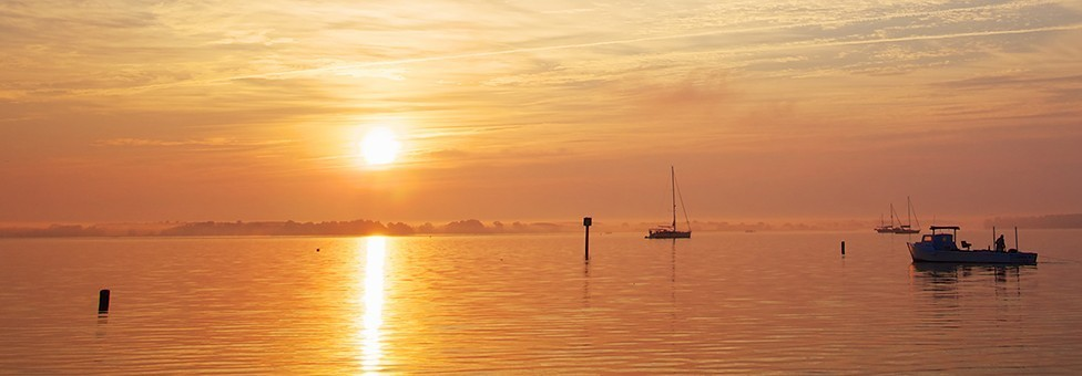 Fourteen reasons to love the Chesapeake Bay