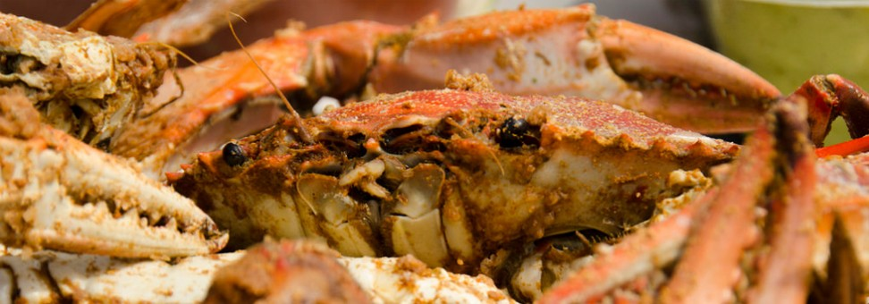 How to Pick a Steamed Crab Like a Pro