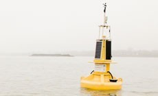 From the Field: Chesapeake Bay Interpretive Buoy System