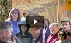 Take Action: Chesapeake Watershed Local Action Video Showcase