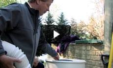 Take Action: How to Install a Rain Barrel