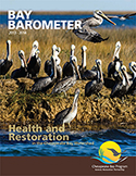Bay Barometer: Health and Restoration in the Chesapeake Bay Watershed (2013-2014)