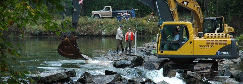 By the Numbers: Fish passage in the state of Maryland